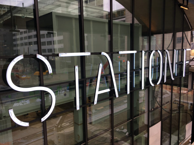 La startup Citima rejoint Station F