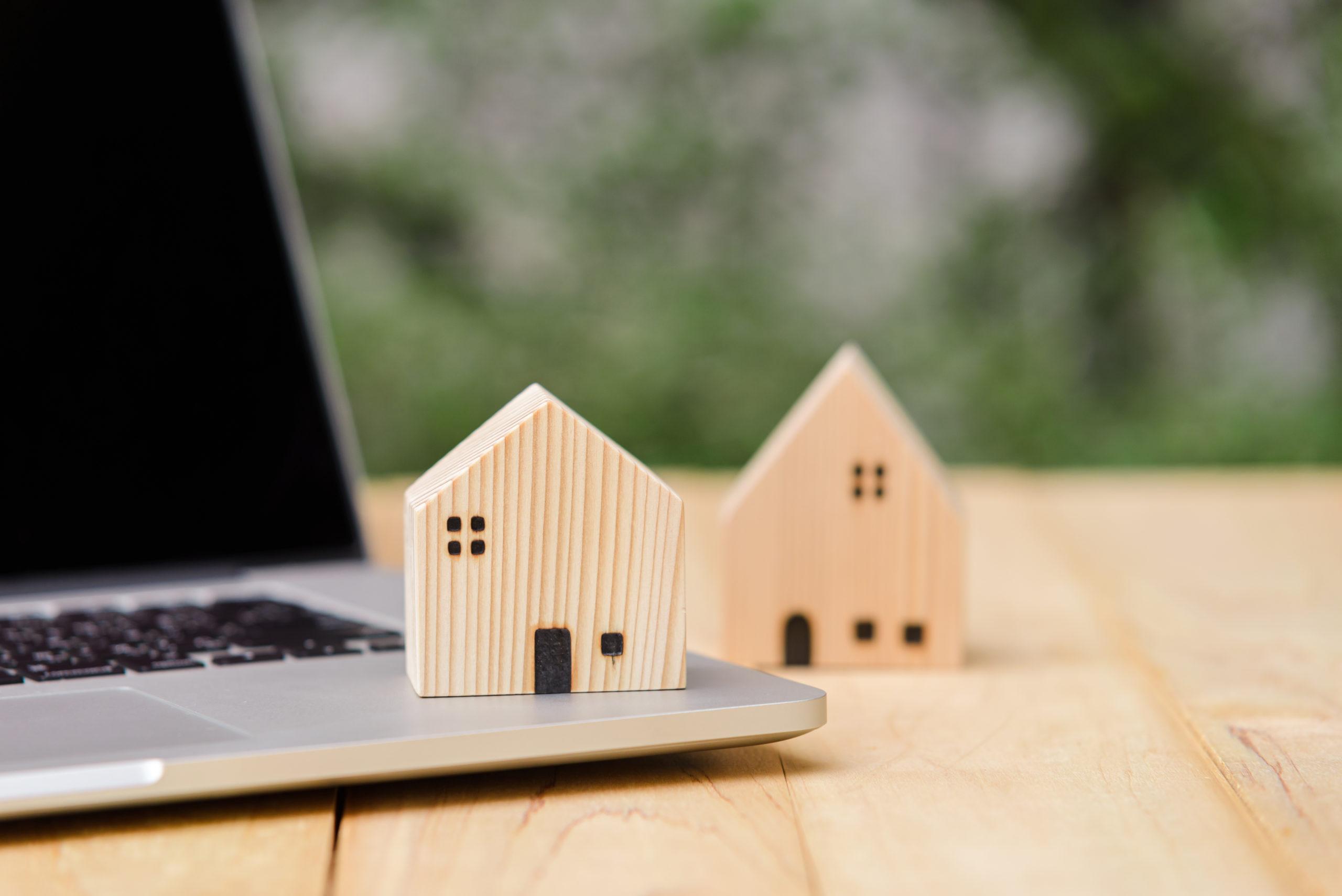 agence immobilière digital